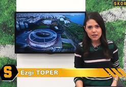 Skorer TV Spor Bülteni - 07 Kasım 2016
