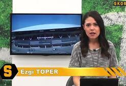 Skorer TV Spor Bülteni - 06 Kasım 2016