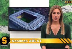 Skorer TV Spor Bülteni - 02 Kasım 2016