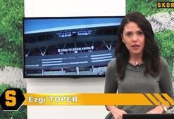 Skorer TV - Spor Bülteni | 28 Ekim 2016