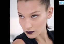 Bella Hadid, Victoria's Secret Fashion Showda yer alacak