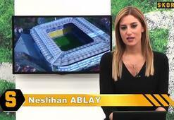 Skorer TV Spor Bülteni - 25 Ekim 2016