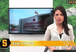 Skorer TV Spor Bülteni - 22 Ekim 2016