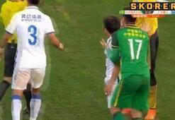 Çinde Burak Yılmaz fırtınası 1 gol 1 asist...
