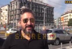 Serdar Sarıdağ Napoliden bildiriyor