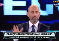Özdenak:Fenerbahçenin sorunu...