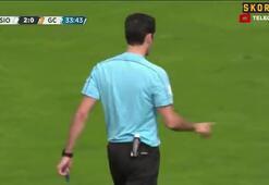 Reto Ziegler gollere devam ediyor...