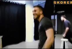 Lukas Podolski gaza gelirse