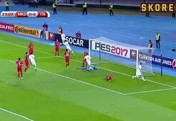 İtalya 90'da vurdu: 3-2.