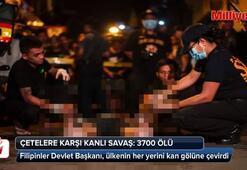Devlet Başkanı emir verdi 3700 ölü