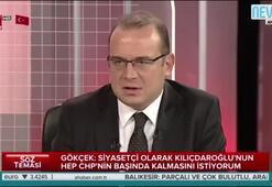 Gökçek: Kılıçdaroğlunun darbeden haberi vardı