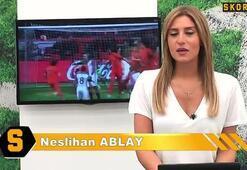 Skorer TV Spor Bülteni - 01 Ekim 2016