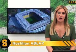 Skorer TV Spor Bülteni - 29 Eylül 2016