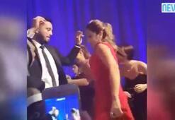 Murat Boz ile Hadise aşk mı yaşıyor Olay dans..