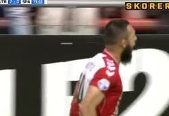 Yıllar sonra Hollandada Bergkamp golü