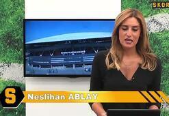 Skorer TV Spor Bülteni - 25 Eylül 2016