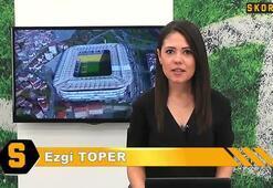 Skorer TV Spor Bülteni - 24 Eylül 2016