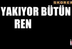 Beşiktaştan derbiye özel marş