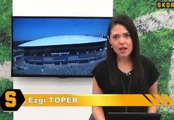 Skorer TV Spor Bülteni - 20 Eylül 2016