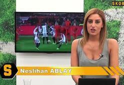 Skorer TV Spor Bülteni -  14 Eylül 2016