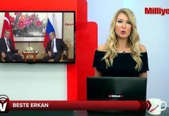 Milliyet Tv Haber Bülteni - 09.09.2016