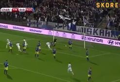 Finlandiya ve Kosova puanları paylaştı