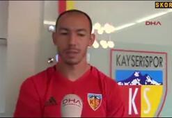 Umut:Galatasaraya kırgın değilim