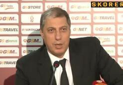 De Jong, Galatasaraya imzayı attı