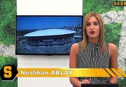 Skorer TV Spor Bülteni - 30Ağustos 2016