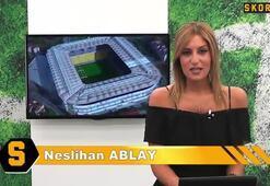 Skorer TV Spor Bülteni - 29 Ağustos 2016
