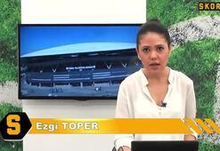 Skorer TV - Spor Bülteni   26 Ağustos 2016