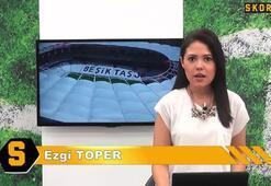 Skorer TV - Spor Bülteni | 25 Ağustos 2016
