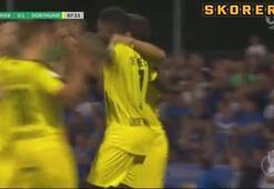 Emre Morlu Borussia Dortmund tur atladı
