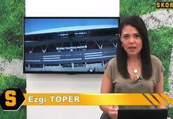 Skorer TV Spor Bülteni - 22 Ağustos 2016