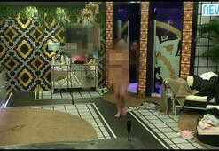 Yarışmada seks skandalı +18