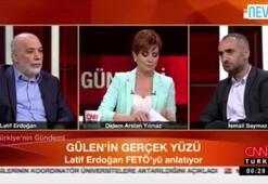 Meral Akşener CNN Türkteki o sözleri duyunca beddua etti