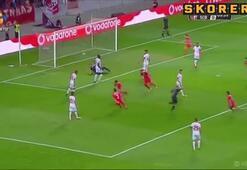 Benfica Bragaya acımadı