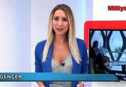 Milliyet Tv Sinematik 05.08.2016