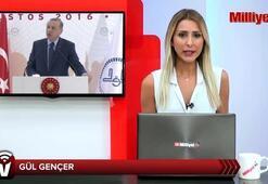 Milliyet Tv Haber Bülteni 03.08.2016