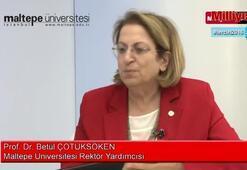 Tercih 2016 - Özel yayını - Maltepe Üniversitesi