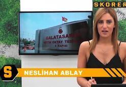 Skorer TV Spor Bülteni -24 Temmuz 2016
