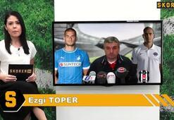 Süper Anadolu - Transfer