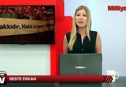 Milliyet Tv Haber Bülteni - 22.07.2016