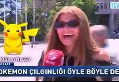 Ankara sokaklarında Pokemon avı