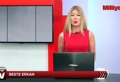 Milliyet Tv Haber Bülteni - 08.07.2016
