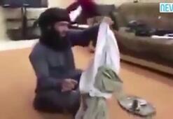 IŞİDden bir iğrençlik daha: Tecavüz videosu