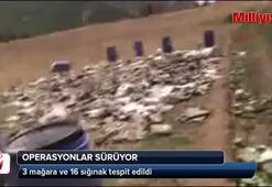 Diyarbakırda operasyonlar sürüyor