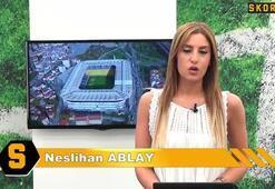 Skorer TV Spor Bülteni - 01 Temmuz 2016