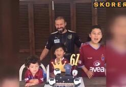 Gökdenize Trabzonsporlu sürpriz