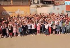 Kosovada Türkçe Eğitimin 65. Yılı Klibi